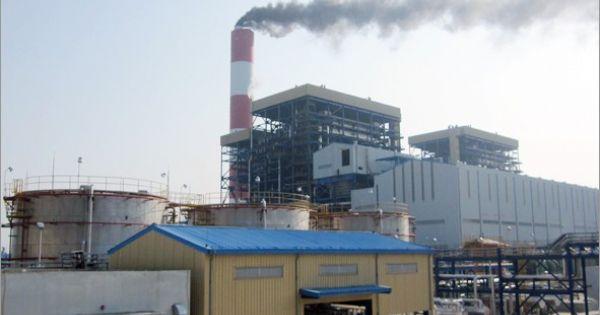 """Bộ KH&ĐT vừa có văn bản """"bác"""" đề nghị cấp giấy đầu tư Dự án nhiệt điện Vũng Áng II"""