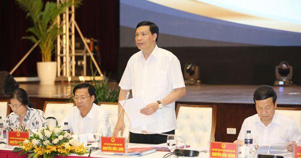 Chủ tịch UBND tỉnh Quảng Ninh bị xuyên tạc, bôi nhọ trên mạng xã hội