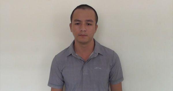Bắt giam tên trộm giả làm cò đất ở Phú Quốc chiếm đoạt trên 1 tỷ đồng