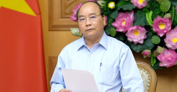"""Thủ tướng giao Bộ Công an xử lý nghiêm vụ """"phù phép"""" điểm thi ở Hà Giang"""