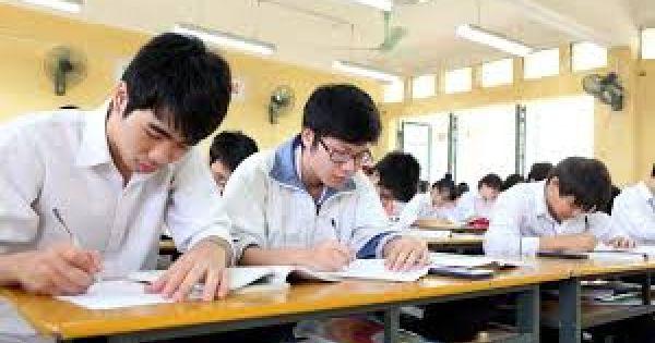Nên giao cho các trường đại học chủ trì kỳ thi THPT quốc gia?