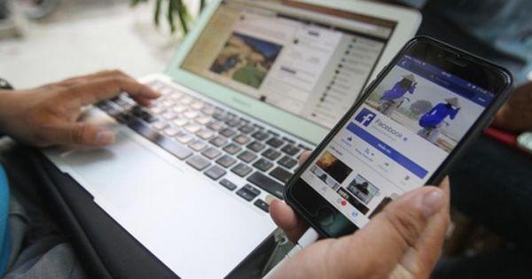 """Cục Thuế TP.HCM phạt và truy thu 4,1 tỷ đối với một cá nhân có thu nhập """"khủng"""" từ Facebook, Google"""