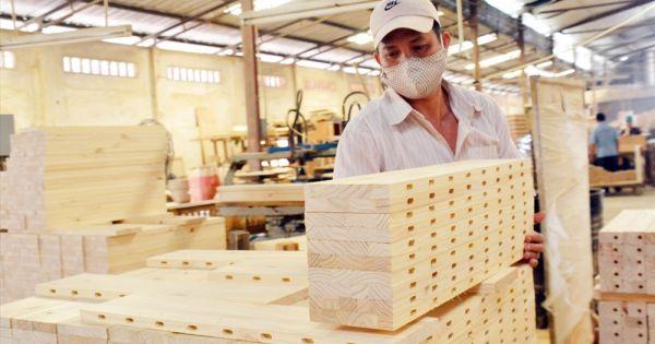 Điểm báo 03/08/2018: Đồ gỗ Việt Nam xuất siêu 3,52 tỉ USD, chinh phục 120 quốc gia và vùng lãnh thổ