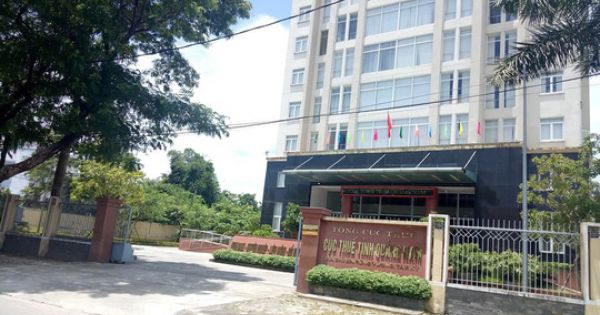 Quảng Nam truy người được Google trả hàng chục tỉ đồng nhưng không nộp thuế