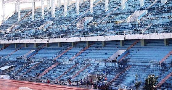 Quyết thu hồi sân vận động Chi Lăng - Đà Nẵng