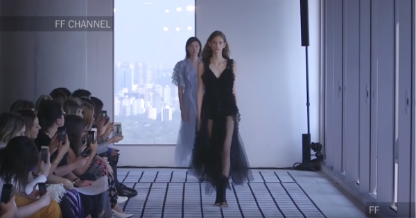 Reinaldo Lourenço Spring Summer 2019 Full Fashion Show Exclusive
