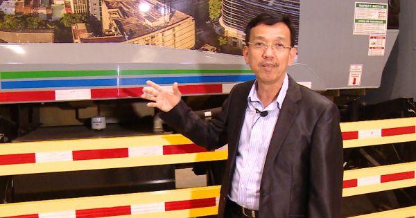 """""""Vua rác"""" David Dương đưa """"siêu xe rác"""" về Việt Nam"""