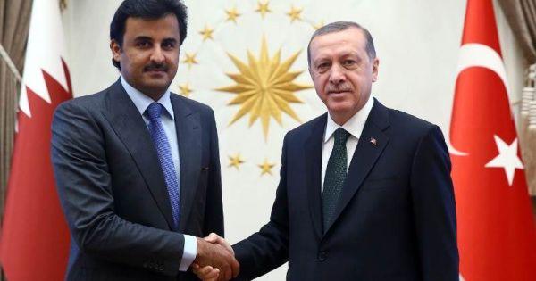 Qatar muốn rót 15 tỷ USD giải cứu Thổ Nhĩ Kỳ