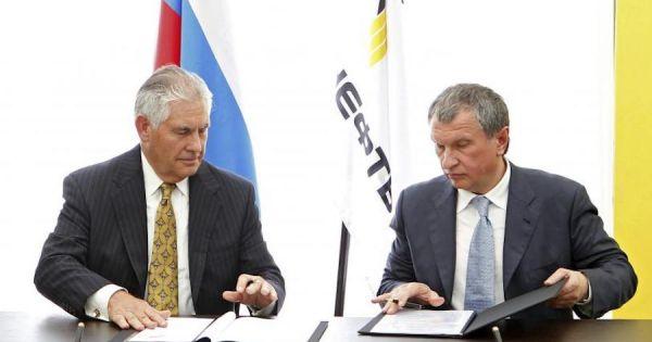 Bang Alaska của Mỹ muốn gia tăng hợp tác với Nga trong lĩnh vực dầu khí