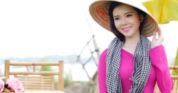 Việt Nam đã chọn được đại diện tham dự cuộc thi Hoa hậu Châu Á Thái Bình Dương