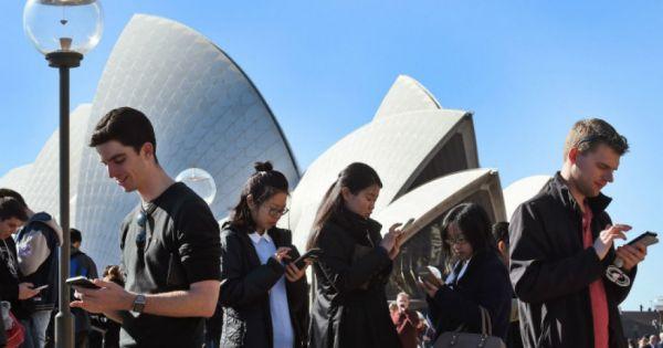 Chính phủ Úc cấm cửa Huawei tham gia xây dựng mạng 5G