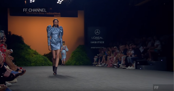 The 2nd Skin Co Spring Summer 2019 Full Fashion Show Exclusive