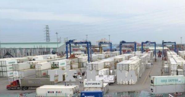 Bộ Tài nguyên và Môi trường thanh tra 75 tổ chức, đơn vị về nhập khẩu phế liệu