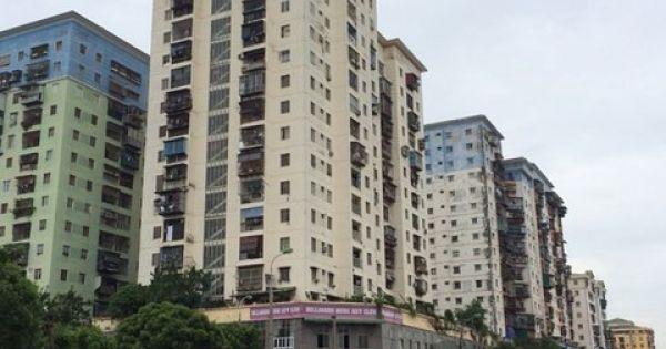 Bộ Tài chính: Đề xuất miễn lệ phí trước bạ cho nhà, đất tái định cư