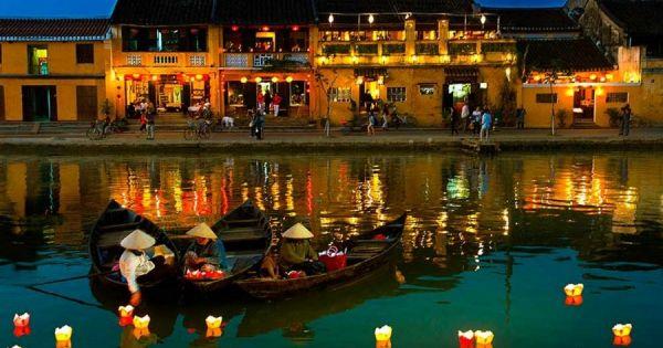 Việt Nam có 3 điểm được trao chứng nhận Thành phố du lịch sạch ASEAN