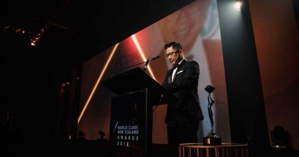 Giao lưu trực tuyến Người Việt Năm Châu: Doanh nhân gốc Việt Mitchell Phạm- người Việt đầu tiên- người Châu Á định cư đầu tiên vừa nhận giải thưởng toàn quốc của New Zealand 2018