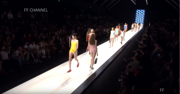 Anteprima Spring Summer 2019 Full Fashion Show Exclusive