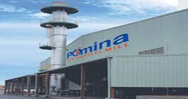 Người dân Bà Rịa - Vũng Tàu kêu trời vì nhà máy thép Pomina gây ô nhiễm