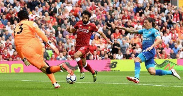 """Tin Thể thao 24h hôm nay: Liverpool quyết """"rút ruột"""" Arsenal khi đưa Ramsey vào tầm ngắm"""