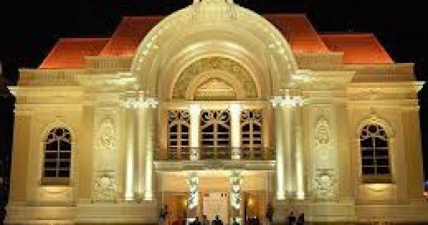 100% đại biểu HĐND thông qua tờ trình dự án Nhà hát giao hưởng, nhạc và vũ kịch