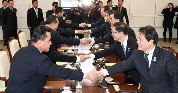 Đối thoại cấp cao liên Triều về triển khai thỏa thuận song phương
