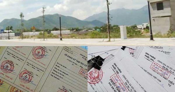 Làm giả hồ sơ, trục lợi đất Nha Trang: Khởi tố nguyên chủ tịch phường