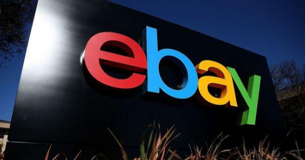 Ebay cáo buộc Amazon lôi kéo bất hợp pháp những đối tác có giá trị