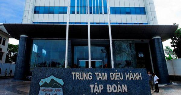 Hoàng Anh Gia Lai xác nhận bị FPT Capital kiện ra toà