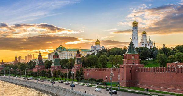 Cố vấn an ninh quốc gia Mỹ bắt đầu công du Nga