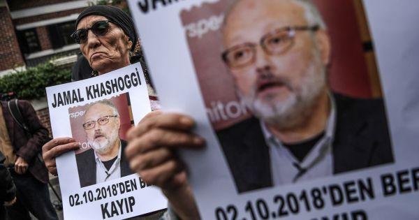 CIA vào cuộc vụ nhà báo Ả Rập Saudi mất tích