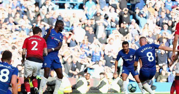 Gỡ hòa phút cuối, Chelsea giữ 1 điểm ở lại Stamford Bridge