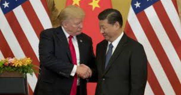 Mỹ và Trung Quốc sẽ thảo luận tranh chấp thương mại tại hội nghị G20