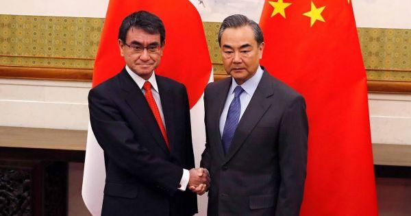 Nhật Bản sẽ ngừng cấp ODA cho Trung Quốc