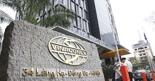 Viettel muốn bán hết cổ phần Vinaconex để thu 2.000 tỷ đồng