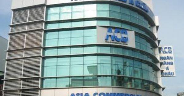 Nợ có khả năng mất vốn tăng mạnh tại Ngân hàng ACB