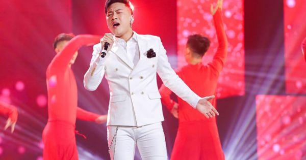 Châu Khải Phong bị tố đạo nhạc Mỹ Tâm