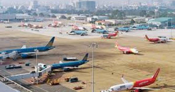 Cục Hàng không ra chỉ thị về đảm bảo an ninh, an toàn dịch vụ dịp Tết 2019