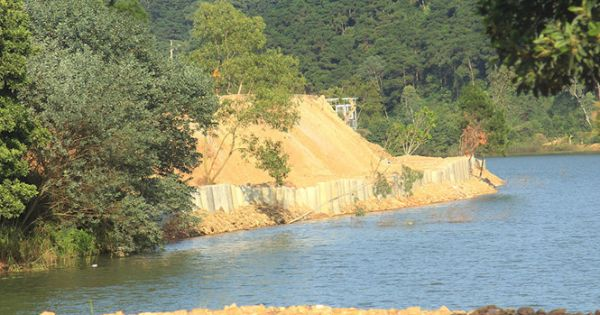 Bí ẩn chủ 27 công trình ở Sóc Sơn sắp bị cưỡng chế