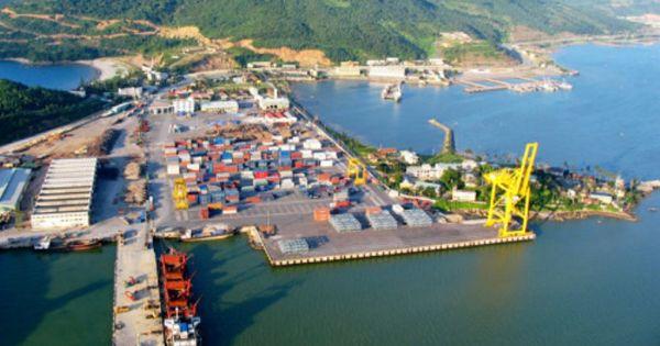 Đà Nẵng xây cảng Liên Chiểu hơn 32.000 tỷ đồng