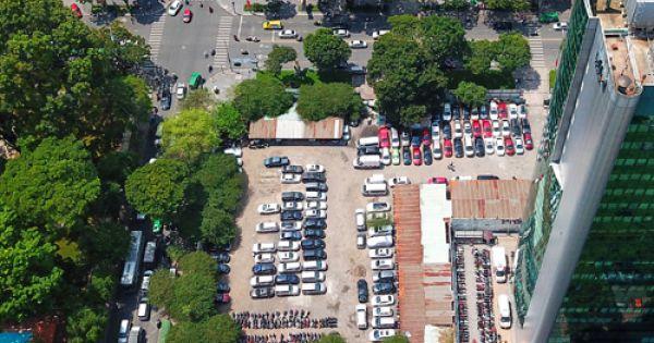 """TP HCM khẳng định """"không có trở ngại"""" khi thu hồi 5.000 m2 đất vàng"""