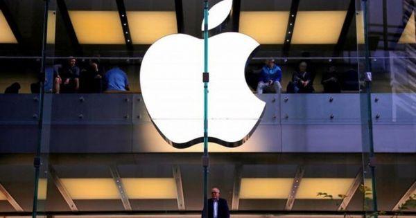 Apple mất 70 tỉ USD sau khi công bố kết quả kinh doanh
