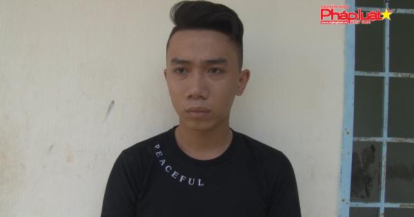 Kiên Giang - Bắt tạm giam đối tượng giết người, cướp tài sản rồi vứt xác phi tang
