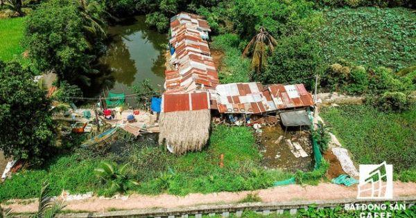 """Người dân bán đảo Thanh Đa sẽ được cấp phép xây dựng sau 26 năm bị """"treo"""""""