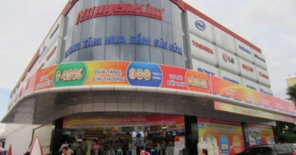 Thưởng 3 triệu đồng người cung cấp thông tin truy thu thuế Nguyễn Kim
