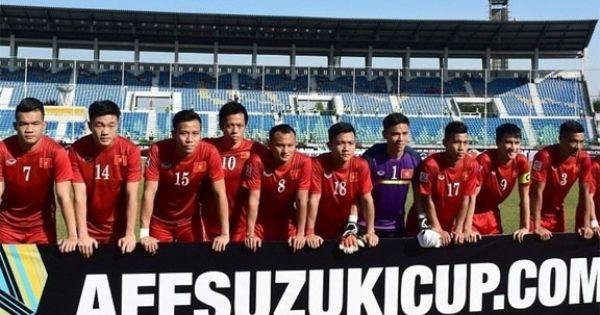 Một loạt đài vi phạm bản quyền phát sóng AFF Cup, Next Media sẽ khởi kiện