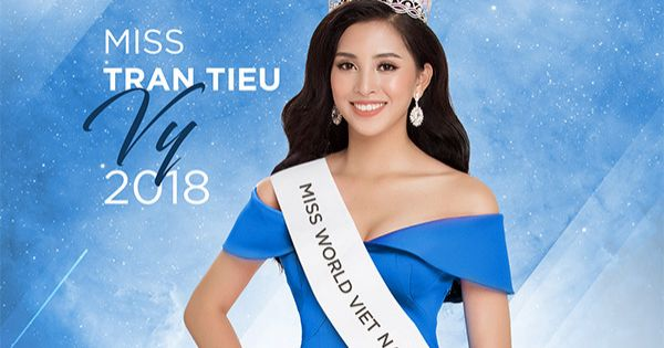 Miss World 2018, Hoa hậu Tiểu Vy múa chầu văn