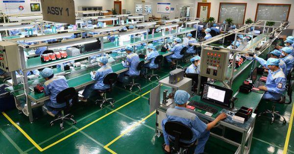 Tổng Cục thuế yêu cầu thanh tra doanh nghiệp FDI lỗ lớn