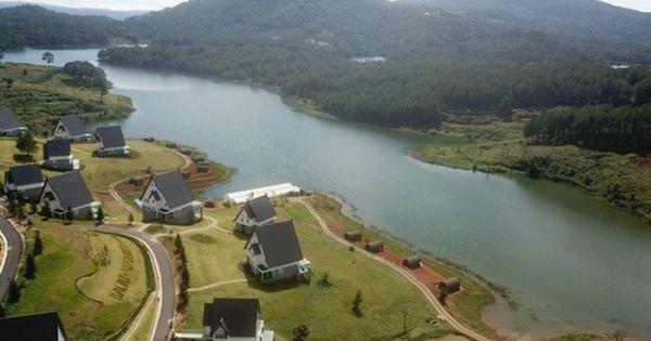 """Danh thắng quốc gia hồ Tuyền Lâm tiếp tục bị """"xới tung"""""""