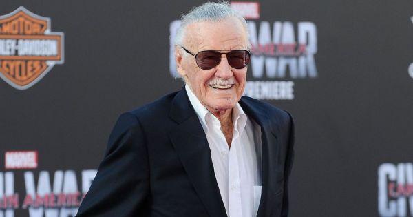 Stan Lee – Cha đẻ của Marvel qua đời ở tuổi 95