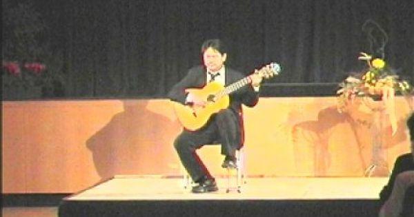 Giao lưu trực tuyến cùng giáo sư Đặng Ngọc Long- Người Việt đầu tiên đoạt giải guitar Quốc tế